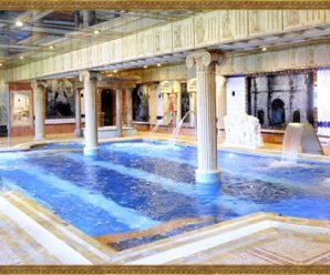 Hotel Spa Convento I primer centro en Zamora en disponer del nuevo Pressmed